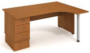 Kancelářský stůl Gate GEK 23