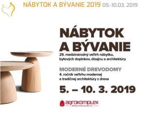 Mezinárodní veletrh nábytek a bydlení