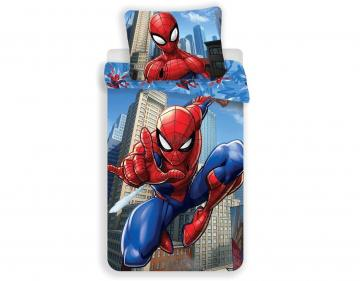 Spiderman blue 02