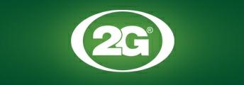 Logo společnosti 2G