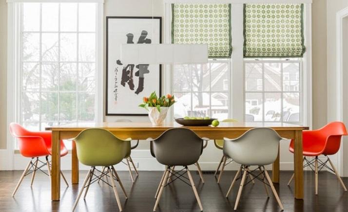 Pohodlná a krásná židle-křeslo Damen
