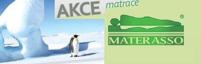 Materasso v akci! Po�i�te si kvalitn� matrace od slovensk�ho v�robce!