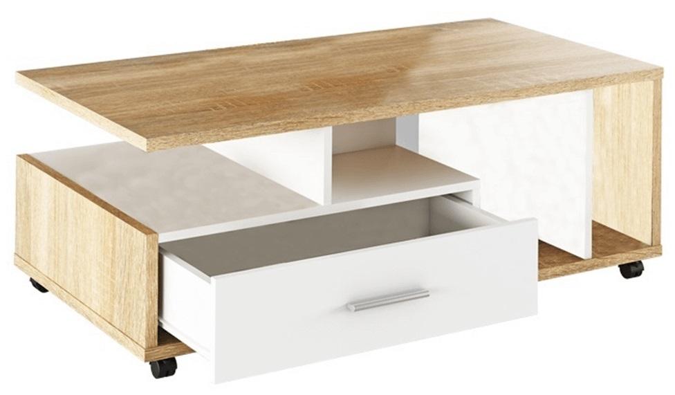 Konferenční stolek Dechen