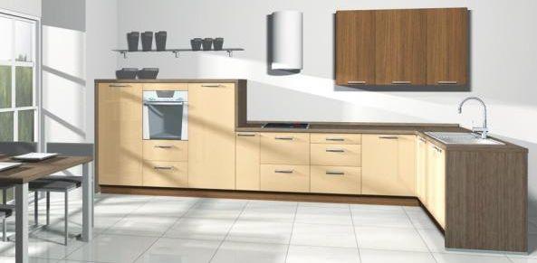 Náklady na připojení kuchyňského dřezu
