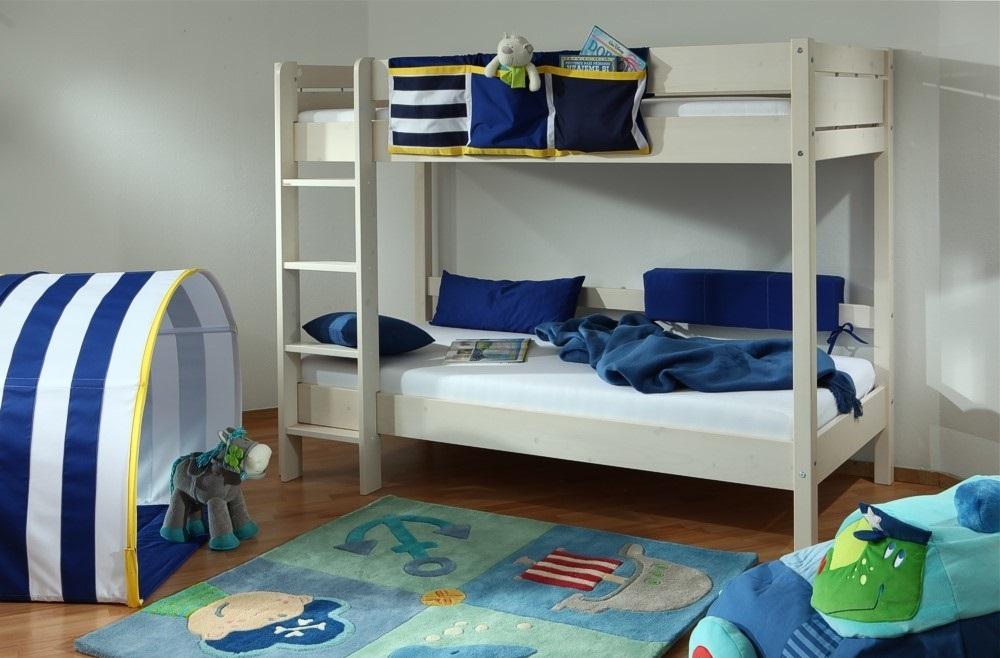 Patrová postel Keyly