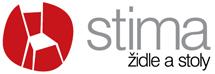 Logo společnosti Stima