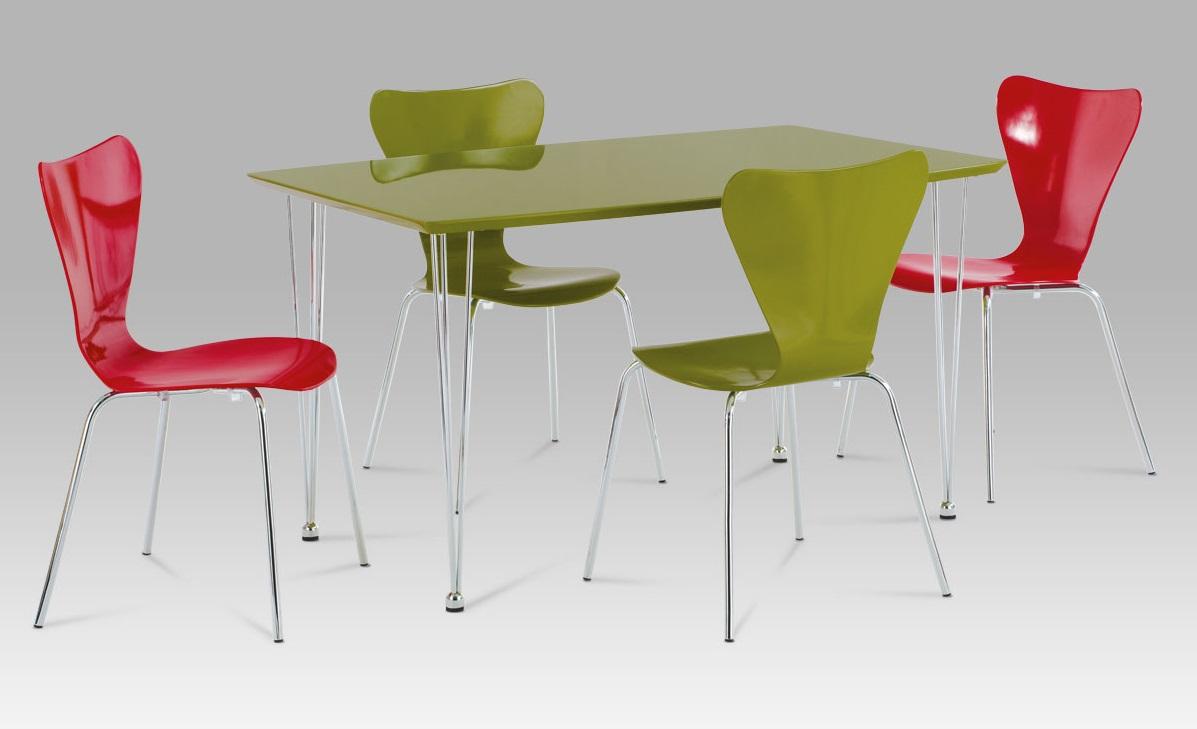 Originální jídelní židle C-180-5